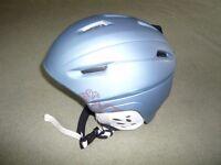 Women's Ski Helmet