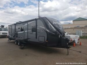 2014 Dutchmen Aerolite 282DBHS 33 FOOTER LOW MONTHLY PAYMENTS!!