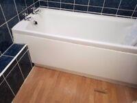 ~~##170 x 71cm bath with 2 separate taps, etc. ##~~
