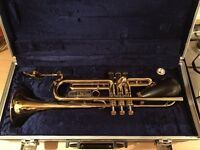 Boosey & Hawkes 400 B♭ Trumpet (Most Common); Beginner/Student-level Trumpet