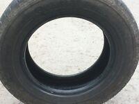Van tyres hankook