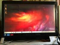 Packard Bell m370 all in one pc 64bit