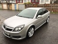 2009 Vauxhall Vectra 1.9 CDTi 16v SRi 5dr Manual @07445775115
