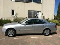 2003 MERCEDES E240, Automatic, 73K ONLY, Excellent Condition