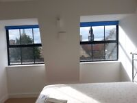 New one bedroomed furnished apartment in Oxford City Centre for rent