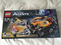 LEGO 70168 Drillex Diamond Job Set (New) - Collect Only