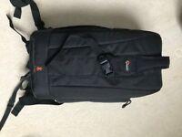 Lowepro Flipside 200 Cameran backpack - Excellent condition