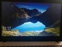 Hp laptop i3 Win10 320GB HDD Beats Audio Illuminated Keyboard