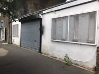 1000sq ft Industrial Unit to Let near South Harrow station - £1215 per month