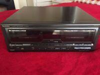 Technics SL-MC400 100 Disk CD Player