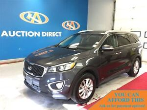 2016 Kia Sorento 2.4L LX, ALLOYS, HEATED SEATS, BLUETOOTH!FIANCE