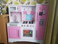 Kids kidkraft kitchen
