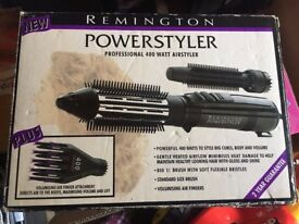 Remington Professional Air Styler