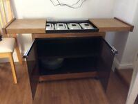 Hostess trolley. Excellent working condition.