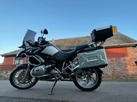 BMW, R1200, 2007, 1170 (cc)