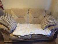 Free sofa to pick up ASAP