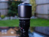 Fuji 100-400mm F/4.5-5.6 R LM WR OIS Lens