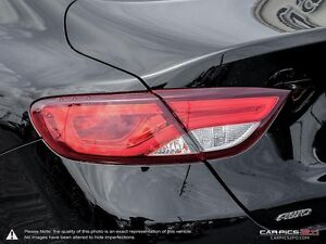2016 Chrysler 200   S   X COMPANY DEMO   LEATHER   BACK UP CAM   Cambridge Kitchener Area image 10