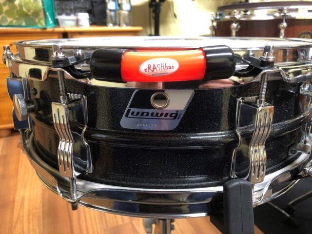 cRASHbar Drum Shell Protector