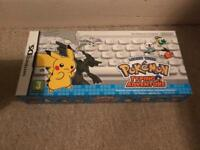 Brand New Pokemon Typing Game Wireless Bluetooth Keyboard