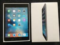 iPad mini 16GB space grey Excellent condition boxed