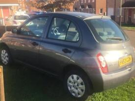 Nissan Micra Manual £200 Buy It Now!