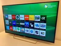 "42"" SONY FULL HD - SMART TV - BUILT IN WIFI - HD FREEVIEW"