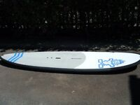 """Starboard Blend Stand Up Paddleboard / Windsup. 11'2""""x 30"""""""