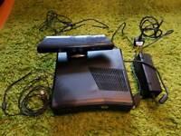 XBox 360S, Kinect, Games & Skylanders Bundle