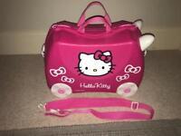 Trunki Hello Kitty £15