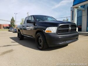 2012 Ram 1500 LOW MONTHLY PAYMENTS!!