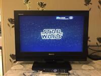 """TOSHIBA 26"""" HD LCD Flatscreen TV - HDMI, Freeview, Remote Control - EXCELLENT CONDITION!"""