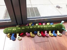 Children's Draft Excluder
