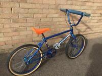 Peugeot CPX201 Old school BMX