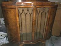 China cabinet/ display cabinet