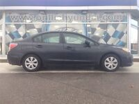 2012 Subaru Impreza 2.0i-ALL IN PRICING-$109 BIWEEKLY+HST/LICENS