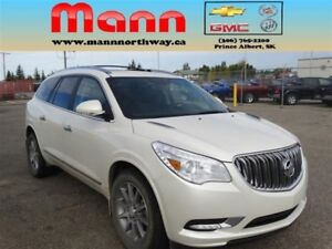 2015 Buick Enclave CXL | PST paid, Sunroof, AWD, Tri-zone Climat