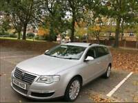 Volkswagen Passat Estate MK6 2.0 TDI CR Highline DSG 5dr