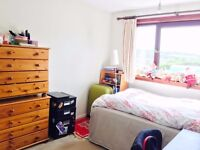 Spacious double room RGU Garthdee