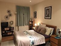 Double room in flatshare - Crouch end