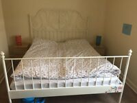 Bed frame 160x200