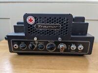 TRAYNOR DARKHORSE 15H all-tube guitar amp head Collect Bramley Leeds LS13