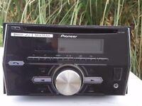 Pioneer bluetooth radio FH-X700BT