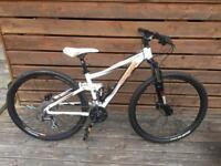 Mongoose Salvo Sport Mountain Bike