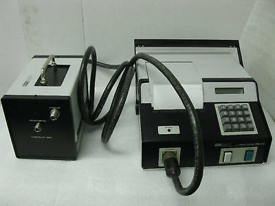 Transline Analyzer Reflectometer Frequency Domain Nos