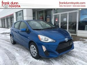2016 Toyota Prius c 5dr HB ***INCLUDES WINTER TIRES, RIMS,  INST