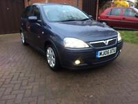 VAUXHALL CORSA 1.2 SXI with A/C, PERFECT FIRST CAR!!