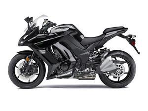 2016 Kawasaki NINJA 1000 ABS 33$/sem garantie 2 ans