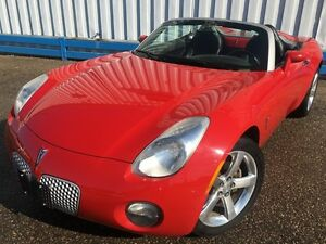 2006 Pontiac Solstice *LEATHER*