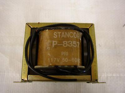 Stancor Control Transformer P-8357